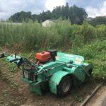 津市にて空き地の草刈りしてきました 三重県鈴鹿市の草刈り業者 草刈り本舗桐生