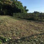 伊賀市で太陽光発電所草刈りです 三重県鈴鹿市の草刈り業者 草刈り本舗桐生