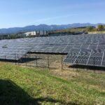 鈴鹿メガソーラー発電所草刈り完了です 三重県鈴鹿市の草刈り業者 草刈り本舗桐生